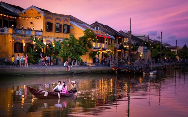 绿色旅游成为越南旅游业可持续发展的钥匙 hinh anh 2