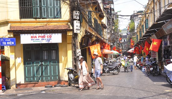 绿色旅游成为越南旅游业可持续发展的钥匙 hinh anh 4