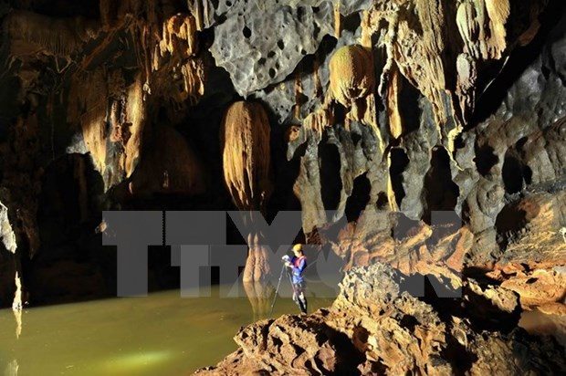绿色旅游成为越南旅游业可持续发展的钥匙 hinh anh 1