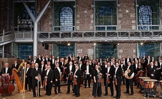 英国伦敦交响乐团即将在河内步行街表演 hinh anh 1