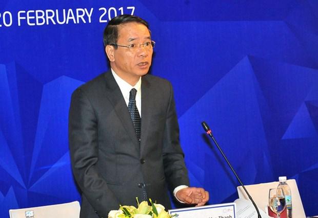 2017年亚太经合组织系列会议与反腐问题 hinh anh 1