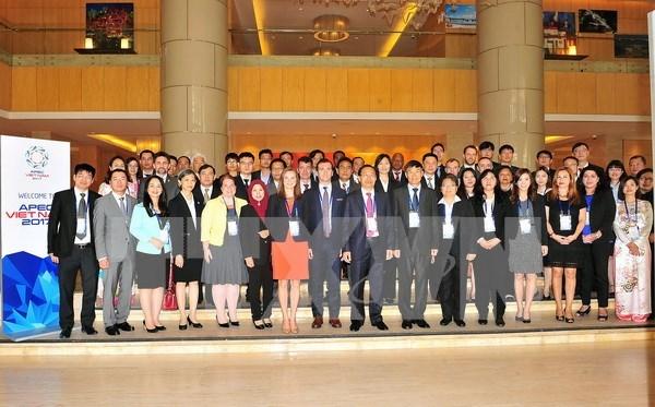 2017年越南APEC峰会:税基侵蚀和利润转移行动计划部署研讨会落幕 hinh anh 1