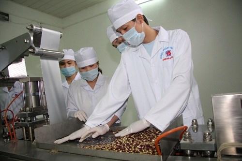 EVFTA生效后将为越南医药行业和纺织业快速发展注入新动力 hinh anh 1