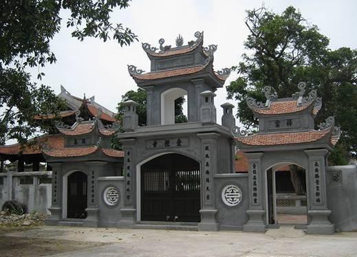 寺院与村庄文化 hinh anh 1