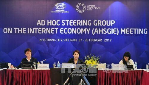 APEC 2017: APEC 2017第一次高官会及相关会议圆满完成第十天议程 hinh anh 1