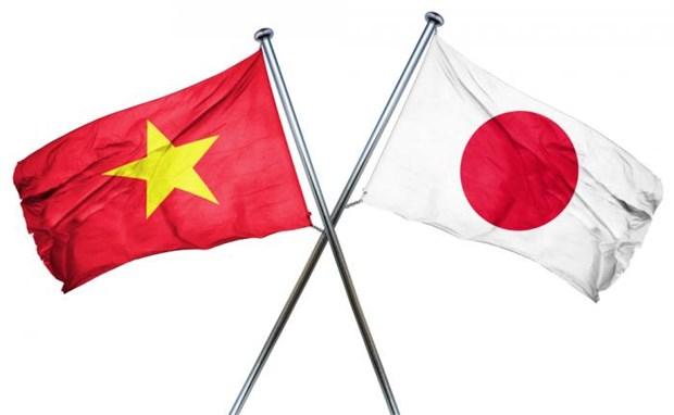 越日两国关系正处于史上发展最好的阶段 hinh anh 1