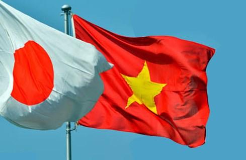 陈大光主席:越日两国关系的发展潜力巨大 hinh anh 1