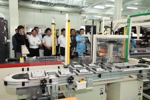越南努力激发大学生、发明者、教育工作者及企业家的创新精神 hinh anh 1