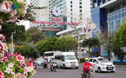 越南2017年APEC承办工作获高度评价 hinh anh 1