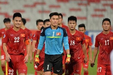 越南U20前往德国进行训练 hinh anh 1