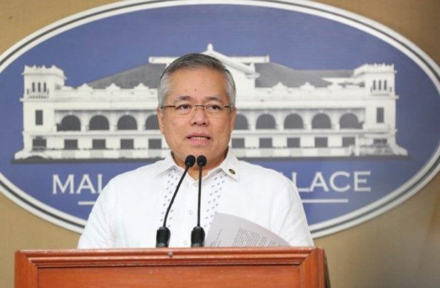 菲律宾承诺推动《区域全面经济伙伴关系协定》谈判圆满结束 hinh anh 1