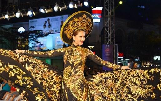 将奥戴节打造成为胡志明市独特文化旅游产品 hinh anh 1