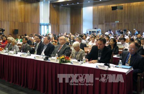 """约1700名国际科学家将参加2017年第13次""""相约越南""""活动 hinh anh 1"""