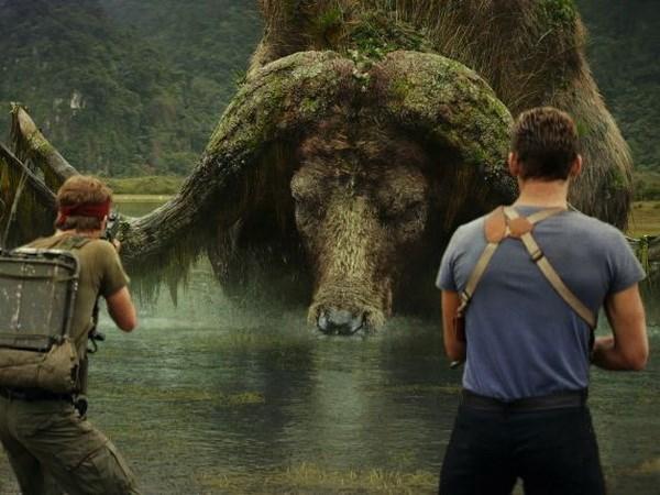 《金刚:骷髅岛》:刺激越南旅游需求的良好机会 hinh anh 1