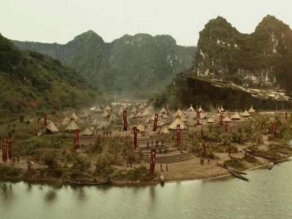 《金刚:骷髅岛》:刺激越南旅游需求的良好机会 hinh anh 2