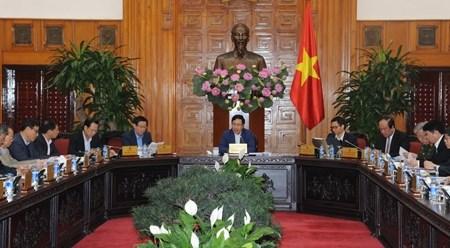 范平明:融入国际给企业和人民带来了实实在在的利益 hinh anh 1