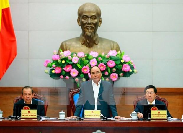 越南优先向高技术农业领域贷款 贷款额约43.8亿美元 hinh anh 1