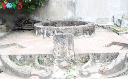 两位皇帝的出生地——唐林古村 hinh anh 2