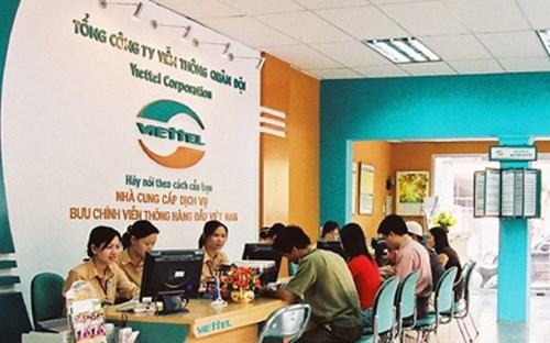 越南电信集团跃升至2017年东南亚地区电信品牌20强榜单第二位 hinh anh 1