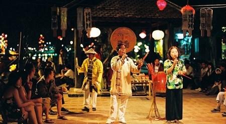 越南着力在发展旅游中开发文化遗产价值 hinh anh 1