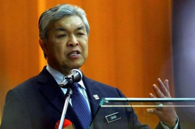 马来西亚将遣返约50名工作许可过期的朝鲜劳工 hinh anh 1