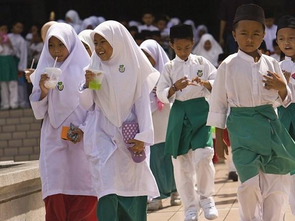 经济增长是导致东南亚国际学校数量快速增加的主因 hinh anh 1