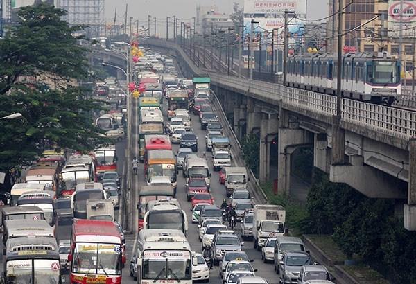 菲律宾参议院批准《巴黎气候变化协定》 hinh anh 1