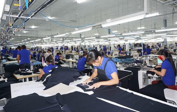 富寿省多家企业扩大生产规模 hinh anh 1