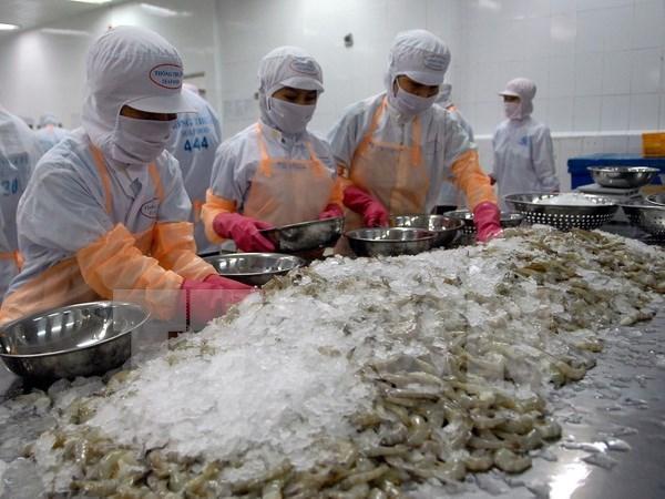 越南企业把握东盟经济共同体带来的机会加大对东盟国家的出口力度 hinh anh 2