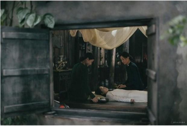 越南影片在香港亚洲电影投资会获奖 hinh anh 1