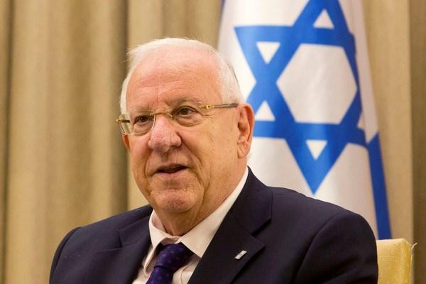 以色列总统鲁文•里夫林:越以应本着创新精神推动两国关系向前发展 hinh anh 1