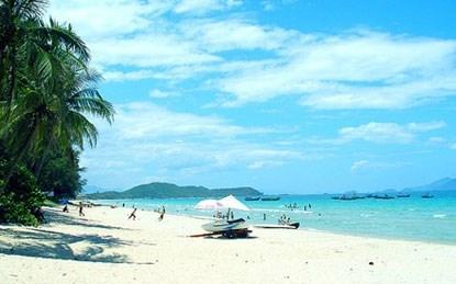 越南广宁省: 促进海洋岛屿边境旅游发展 hinh anh 1