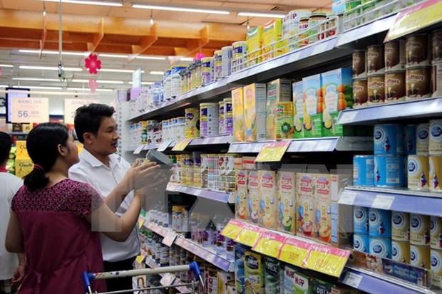 澳大利亚食品企业前来越南胡志明市寻找投资商机 hinh anh 1