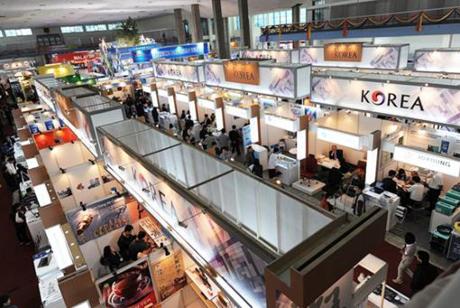 2017年第27届越南国际贸易博览会即将举行 hinh anh 1