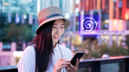 Mocha——Viettel免费发短信应用产品 hinh anh 1