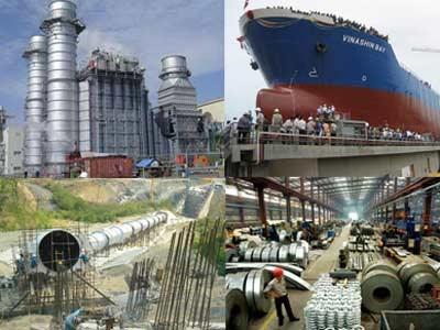 法国媒体:越南是全球工业企业的投资乐土 hinh anh 1