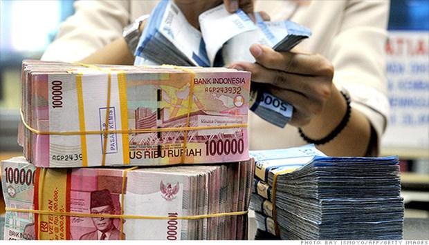 2017年印度尼西亚经济释放可观的信号 hinh anh 1