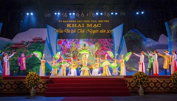 2017年太原旅游季正式启动 hinh anh 1