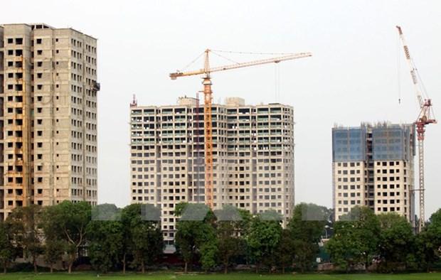越南房地产市场及对其的投资机会 hinh anh 3