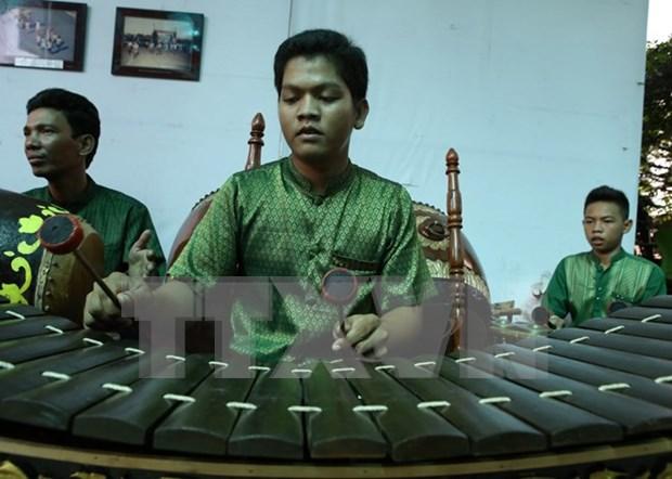 第二届越南国家才子弹唱艺术节将于4月8日至12日举行 hinh anh 1