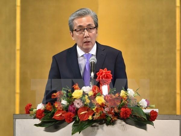 泰国呼吁柬老缅越四国加强合作 共谋发展 hinh anh 1