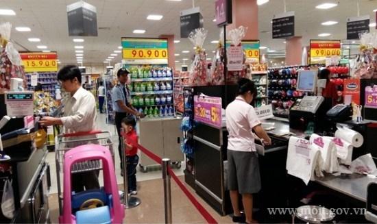 越南平阳省第一季度贸易顺差达17亿美元 hinh anh 1