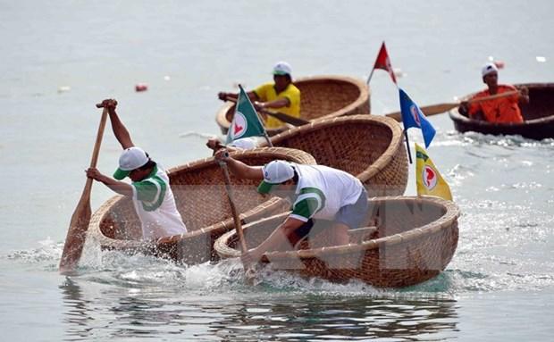 芽庄海洋节——庆和省文化特色品牌 hinh anh 1