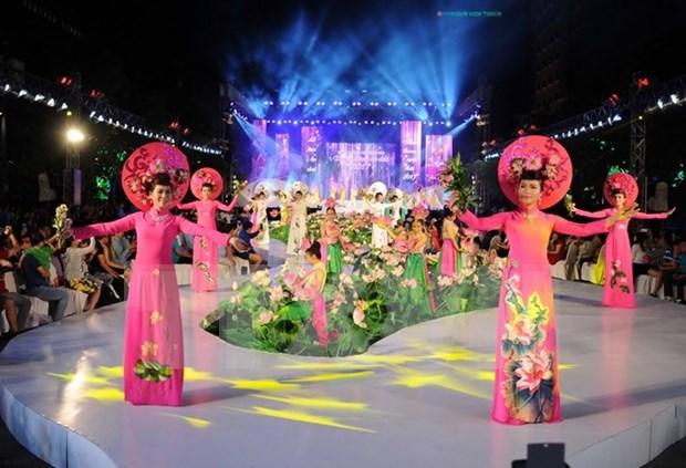 胡志明市着力提升旅游产品和旅游服务质量 hinh anh 1