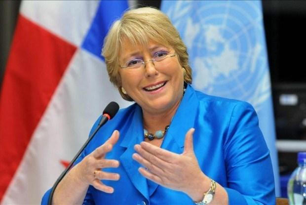 智利总统重申坚持推进《跨太平洋伙伴关系协定》落到实处 hinh anh 1