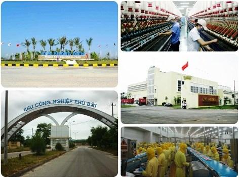 截至目前承天顺化省吸引投资项目达140个 hinh anh 1