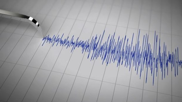 菲律宾南部又发生5.2级地震 暂未有受伤或损毁报告 hinh anh 1
