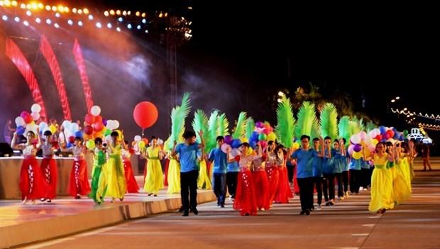 2017年越南广宁省下龙市旅游周举行在即 hinh anh 1