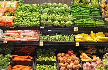 农业结构重组:注重提高产品价值 hinh anh 1