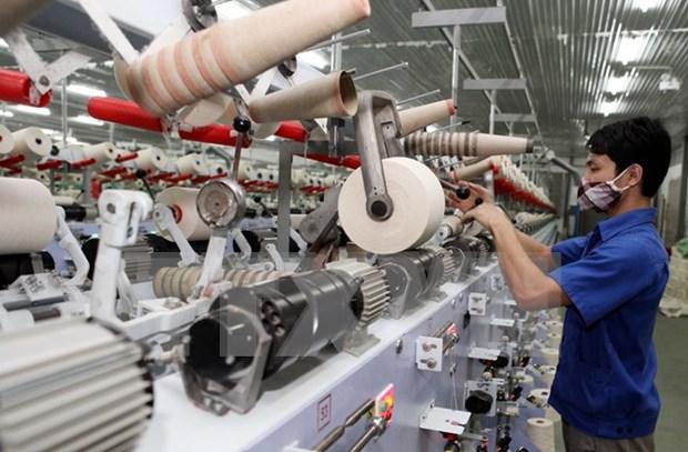 今年第一季度河南省吸引外资项目4个 hinh anh 1